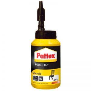 Pattex Bois Classic Biberon 250 g de la marque Pattex image 0 produit