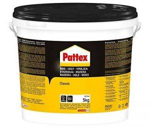 Pattex Bois Classic Seau 5 kg de la marque Pattex image 0 produit