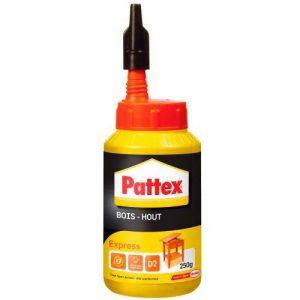 Pattex Bois Express Biberon 250 g de la marque Pattex image 0 produit