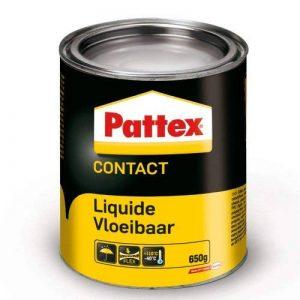 Pattex Colle Contact Liquide Boîte 650 g de la marque Pattex image 0 produit