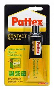 Pattex - Colle contacte - Universel - 65 gr - Transparent de la marque Pattex image 0 produit