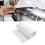 Peinture Film de Protection,Onlyhere Films de protection pour Auto Transparent Film de voiture auto 200 x 15 cm (2PCS) de la marque Onlyhere image 3 produit