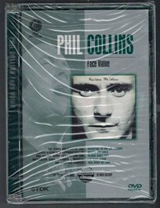 Phil Collins : Face Value de la marque 2000 image 0 produit