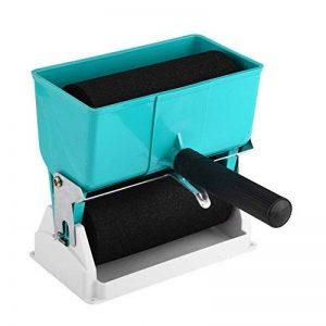 'Portable manuel justierbarer Colle Applicateur travaillons main Colle pour revêtement en bois DIY Basse Consommation avec 2rouleaux (6) de la marque Fdit image 0 produit