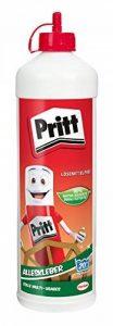 Pritt 1450215liquide adhésif/colle–adhésifs et colles (Liquid, Squeeze Bouteille, Blanc, Transparent, flacon) de la marque Pritt image 0 produit