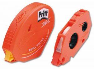 Pritt Glue-It 485520 Colle roller repositionnable Recharge (Import Royaume Uni) de la marque Pritt image 0 produit