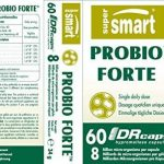 Probio Forte - 60 gél.vég. - Supersmart - Probiotiques et Prébiotiques de la marque Supersmart image 1 produit