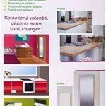 recouvrir meuble cuisine adhésif TOP 5 image 1 produit