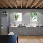 revêtement adhésif gris pour meuble TOP 14 image 2 produit