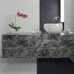 revêtement adhésif gris pour meuble TOP 8 image 2 produit