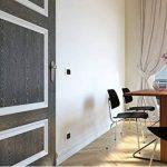 revêtement adhésif gris pour meuble TOP 6 image 2 produit