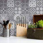 revêtement mural cuisine adhésif TOP 6 image 1 produit
