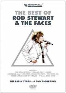 Rod Stewart and the Faces - the Best of... de la marque 1988 image 0 produit