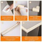 rouleau adhésif blanc pour meuble TOP 4 image 3 produit