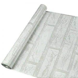 rouleau adhésif blanc pour meuble TOP 5 image 0 produit