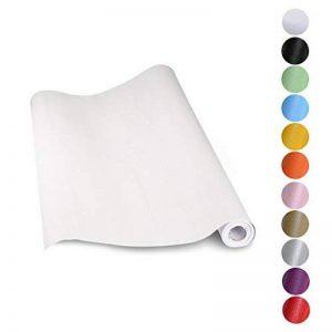 rouleau adhésif blanc pour meuble TOP 7 image 0 produit