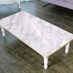 rouleau adhésif blanc pour meuble TOP 8 image 4 produit
