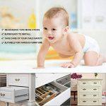 rouleau adhésif blanc pour meuble TOP 9 image 4 produit