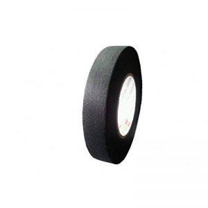 Rouleau adhesif en tissu Chatterton noir 25MMx50M - Panastore Paris de la marque panavision image 0 produit