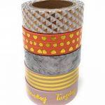 rouleau papier adhésif couleur TOP 5 image 1 produit