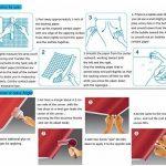 rouleau papier vinyle adhesif TOP 6 image 3 produit