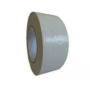 ruban adhésif tissu blanc TOP 1 image 0 produit