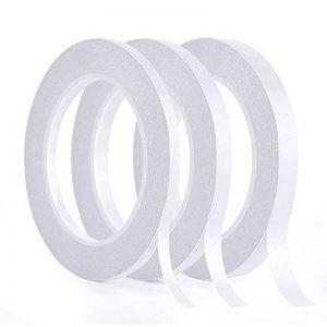 ruban adhésif tissu blanc TOP 11 image 0 produit