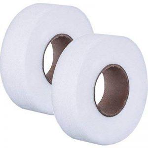 ruban adhésif tissu blanc TOP 5 image 0 produit