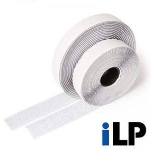 ruban adhésif tissu blanc TOP 7 image 0 produit