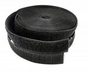 ruban adhésif tissu noir TOP 6 image 0 produit
