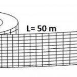 Ruban adhésif aluminium netzverstärkt 10cm x 50m de Dispositifs d'aération et de climatisation de la marque Anticor image 4 produit