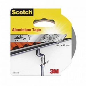 ruban adhésif aluminium TOP 5 image 0 produit