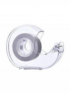 Ruban Adhésif Double Face Body Tape Ruban d'Habillement Ruban de Lingerie 5 Mètres avec Distributeur de Bande de la marque Mudder image 0 produit
