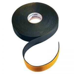 Ruban adhésif type Armaflex isolant de tuyau 15 m x 3 mm x 50 mm L414 de la marque Armaflex image 0 produit