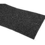 Ruban de sécurité adhésif antidérapant (Noir), 10m de la marque ROSENICE image 1 produit