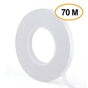ruban tissu autocollant TOP 4 image 0 produit