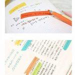 Ruban Washi, Ailiebhaus Adhésif masquant Autocollant coloré rainbow Tapes DIY Rubans Étiquettes 10 rouleaux de la marque Ailiebhaus image 3 produit