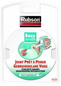 RUBSON 1766743 Easy Service Joint Preformé Rouleau 12mmx3,5m de la marque Rubson image 0 produit