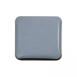 SBS® Patin pour meubles 16 Pièces Téflon auto-adhésif 40x40 mm PTFE Dérapage Laflon Super planeurs de la marque SBS image 0 produit