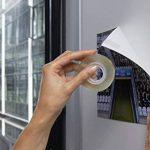 Scotch 665 Ruban Double-face en Boîte Individuelle 19 mm x 33 m de la marque Scotch image 2 produit