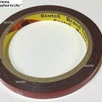 scotch scrapbooking tape double sided TOP 11 image 1 produit