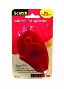 scotch scrapbooking tape double sided TOP 3 image 0 produit