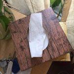 simplelife4u en bois Marron Papier peint pour chambre salon sticker autocollant Contact pour porte PAPIER de la marque LoveFaye image 2 produit