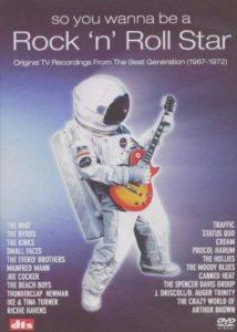 So You Wanna Be a Rock 'n' Roll Star de la marque 2003 image 0 produit