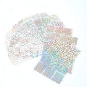 stickers découpe personnalisée TOP 9 image 0 produit