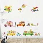 stickers voiture personnalisé TOP 4 image 1 produit