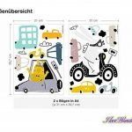 stickers voiture personnalisé TOP 6 image 1 produit