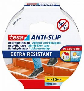 Tesa 55587-00000-00 Bandes anti-dérapantes (Transparent) (Import Allemagne) de la marque Tesa image 0 produit