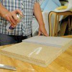 tesa Colle en spray Extra Fort 500 ml de la marque Tesa image 1 produit