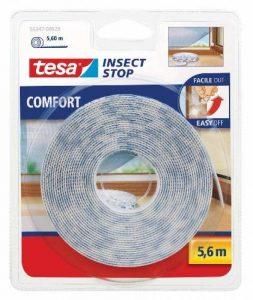 tesa Insect Stop Moustiquaire recharge Comfort bande auto-agrippante de la marque Tesa image 0 produit